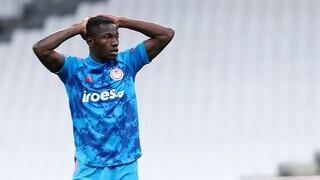 Μαρσέιγ - Ολυμπιακός 2-1: Ήττα και αποκλεισμός από το Champions League
