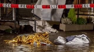 Γερμανία: Στους πέντε οι νεκροί από την επίθεση οδηγού κατά πεζών - Σοκαριστικές λεπτομέρειες
