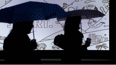 Το παράξενο Φθινόπωρο του 2020: Περισσότερες βροχές στην Κρήτη παρά στη Δυτική Ελλάδα
