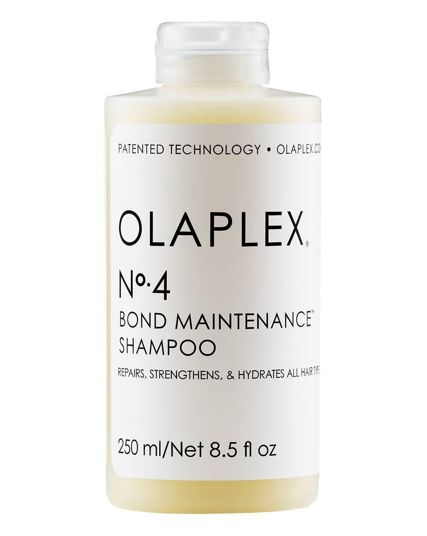 OLAPLEX, NO.4 BOND MAINTENANCE SHAMPOO