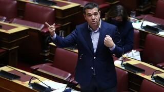 Τσίπρας: Ο Μητσοτάκης δεν θα αποφύγει να λογοδοτήσει για το παράλληλο σύστημα καταγραφής κρουσμάτων