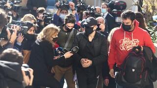 Κούγιας για σύλληψη Σφακιανάκη: Απαράδεκτη διαπόμπευση και στόχευση
