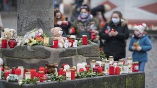Γερμανία: Ένας Έλληνας και το λίγων εβδομάδων βρέφος του μεταξύ των θυμάτων στην πόλη Τρίερ