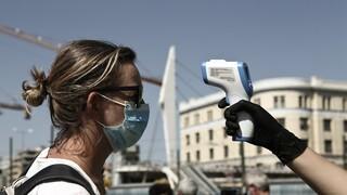 Κορωνοϊός – Δήμος Αθηναίων: Rapid test και θερμομετρήσεις σε άστεγους της πόλης