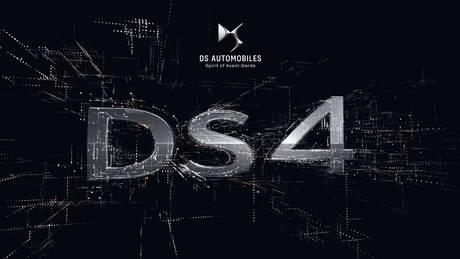 Το νέο DS 4 γεννιέται: Η DS Automobiles αποκαλύπτει την τεχνολογική υπεροχή του νέου DS 4
