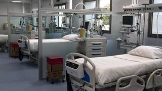 Κορωνοϊός: Σοκ με 613 διασωληνωμένους - 89 θάνατοι, 2.186 νέακρούσματα
