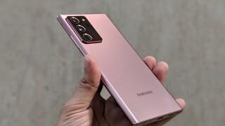 Σταματά τα Galaxy Note η Samsung;