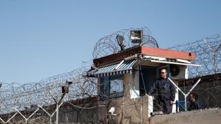 Κορωνοϊός: Μαζικά τεστ στις φυλακές της Λάρισας - 53 κρατούμενοι εντοπίστηκαν θετικοί
