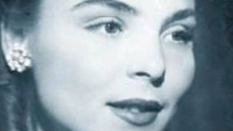 Πέθανε η σπουδαία Ελληνίδα ηθοποιός Δάφνη Σκούρα