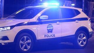 Θεσσαλονίκη: Μολότοφ στο Αστυνομικό Τμήμα Θερμαϊκού