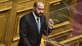 Τζανακόπουλος στο CNN Greece: Να καταλάβει ο Μητσοτάκης ότι το Μαξίμου δεν είναι παλάτι