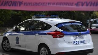 Θεσσαλονίκη: Επτά προσαγωγές για τις μολότοφ στο Αστυνομικό Τμήμα Θερμαϊκού