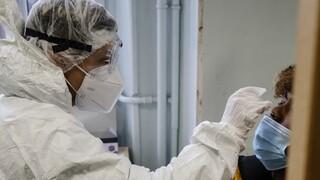 Πότε το μοριακό τεστ για κορωνοϊό είναι πιθανότερο να βγει ψευδώς αρνητικό