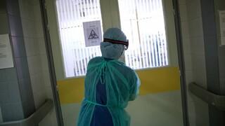 Κατερίνη: Νεκρός εντοπίστηκε ασθενής με κορωνοϊό που το είχε «σκάσει» από το νοσοκομείο