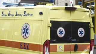 Λαμία: Οδηγός τραυμάτισε και εγκατέλειψε δικυκλιστή