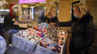 Ανοίγουν τα καταστήματα με εποχιακά είδη τη Δευτέρα