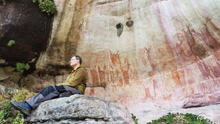 Συναρπαστικό εύρημα: Βρέθηκε ζωφόρος από την Εποχή των Παγετώνων στον Αμαζόνιο