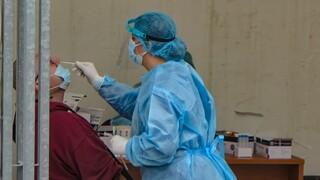 Κορωνοϊός: Σε αυτές τις περιοχές πραγματοποιούνται rapid test από τον ΕΟΔΥ