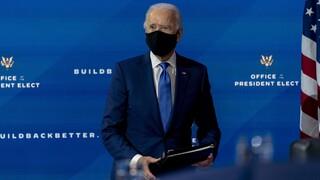 «Αποδομεί» τον Τραμπ ο Μπάιντεν: Eπιστρέφουμε στο πυρηνικό πρόγραμμα του Ιράν