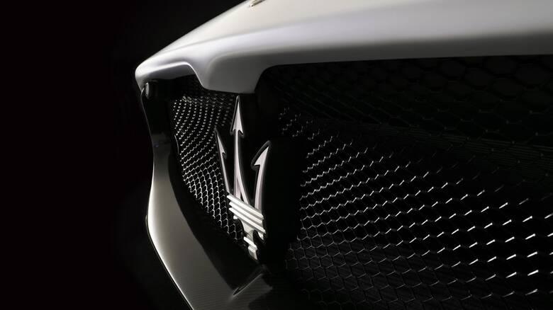 Η ιστορία των 106 ετών της Maserati σε 228 δευτερόλεπτα