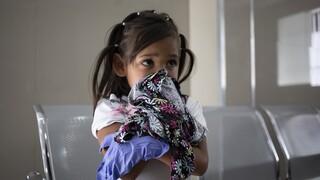 ΣτΕ: Εκτός παιδικών σταθμών και νηπιαγωγείων τα παιδιά που δεν εμβολιάζονται