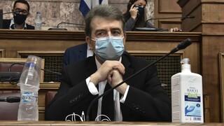 Βουλή: Αντιδράσεις για το νομοσχέδιο σωφρονιστικής πολιτικής - Τι απαντά ο Χρυσοχοΐδης