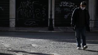 Κορωνοϊός: Σταθερά υψηλά τα κρούσματα σε Θεσσαλονίκη, Αττική - Ο χάρτης της πανδημίας