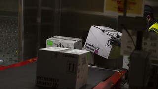 Κορωνοϊός - IBM: Χάκερ επιτέθηκαν στα δίκτυα της «ψυχρής αλυσίδας» μεταφοράς εμβολίων