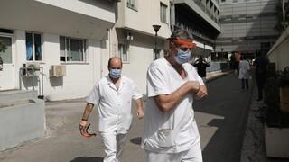 Κατατέθηκε η τροπολογία για τον διπλασιασμό των αποδοχών των γιατρών του ΕΣΥ που μετακινούνται