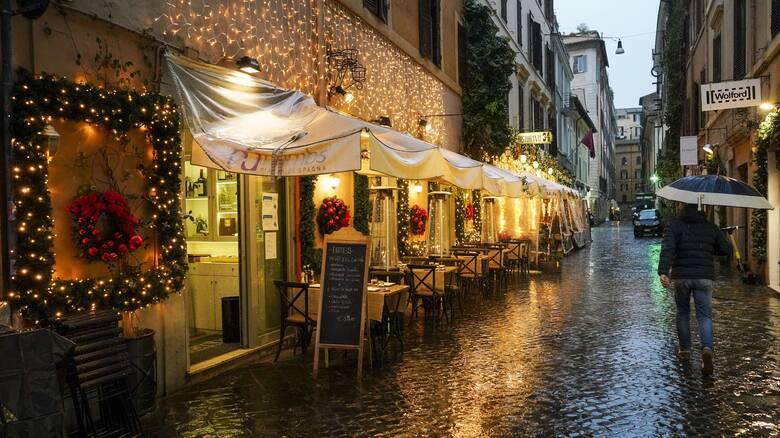 Κορωνοϊός: Μαύρο ρεκόρ θανάτων στην Ιταλία - Σχεδόν 1.000 νεκροί σε μία ημέρα