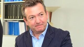 Κορωνοϊός: Πέθανε ο συνιδρυτής της «Oxford Company» Χρήστος Τσιόλιας
