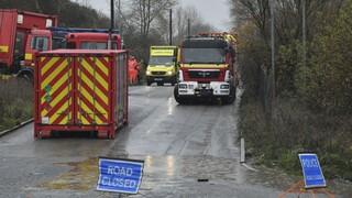 Βρετανία: Τέσσερις νεκροί από την έκρηξη στο Μπρίστολ