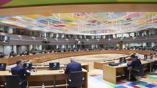 Ευρωπαϊκό Συμβούλιο: Διπλωματική κινητοποίηση Ελλάδας - Κύπρου για τις τουρκικές προκλήσεις