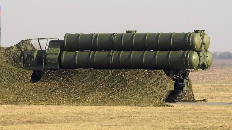ΗΠΑ: Νομοσχέδιο προβλέπει άμεσες κυρώσεις εναντίον της Τουρκίας για τους S-400