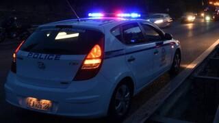 Τροχαίο με εννέα τραυματίες στην Καβάλα