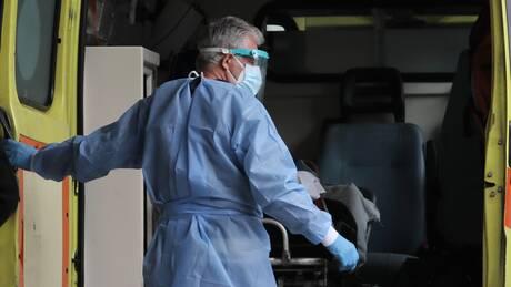 Κορωνοϊός: Συναγερμός στην Λαμία για κρούσμα σε υπάλληλο γηροκομείου