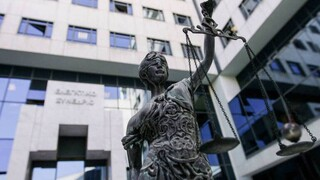 Θετικά αποτιμούν οι θεσμοί τη σύσταση της νέας ενοποιημένης Οικονομικής Εισαγγελίας