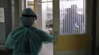 Κορωνοϊός: Κατέληξαν τέσσερις ασθενείς στο νοσοκομείο Βόλου