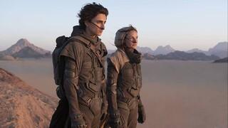 Matrix 4, το Dune και όλα τα blockbusters της Warner θα βγουν σε streaming παράλληλα με το σινεμά