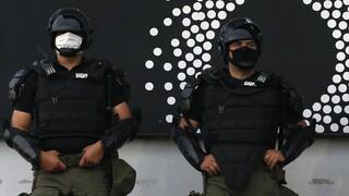 Έκρηξη στο Βελιγράδι - Πληροφορίες για νεκρό και τραυματίες