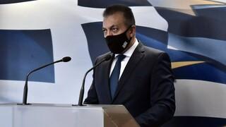 Βρούτσης: Κανένας δεν θα μείνει ακάλυπτος στην κρίση