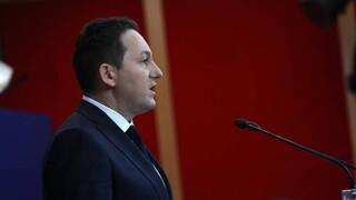 Πέτσας για Τουρκία: Κυρώσεις κι εμπάργκο όπλων στο τραπέζι της Συνόδου Κορυφής