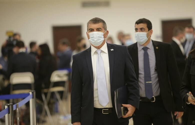 Μεσανατολικό: Μυστική συνάντηση του Ιορδανού ΥΠΕΞ με τον Ισραηλινό ομόλογό του