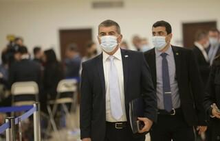 Μεσανατολικό: Σπάνια μυστική συνάντηση του Ιορδανού ΥΠΕΞ με τον Ισραηλινό ομόλογό του