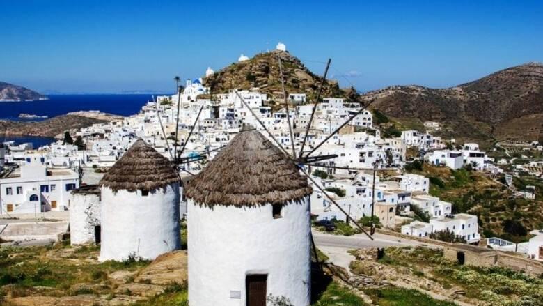 Παρατείνεται o μειωμένος ΦΠΑ σε πέντε νησιά