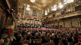 Χωρίς κοινό η Πρωτοχρονιάτικη συναυλία στη Βιέννη - Πώς θα το αντιμετωπίσει η ορχήστρα