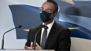 Σταϊκούρας: Η ελληνική οικονομία είχε αναπτύξει δυναμική πριν την υγειονομική κρίση