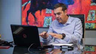 Σύσκεψη Τσίπρα με λοιμωξιολόγους: Να υπάρξει πλήρης διαφάνεια στα επιδημιολογικά στοιχεία