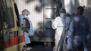 Κορωνοϊός - ΠΟΕΔΗΝ: Νεκρός 52χρονος υπάλληλος του νοσοκομείου Καβάλας