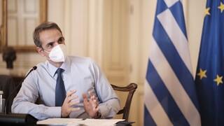 Μητσοτάκης: Δεν νοείται η Τουρκία να μην βρεθεί αντιμέτωπη με συνέπειες
